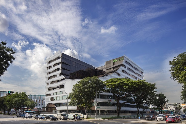 Hotel Macpherson  / A D Lab, © Masano Kawana