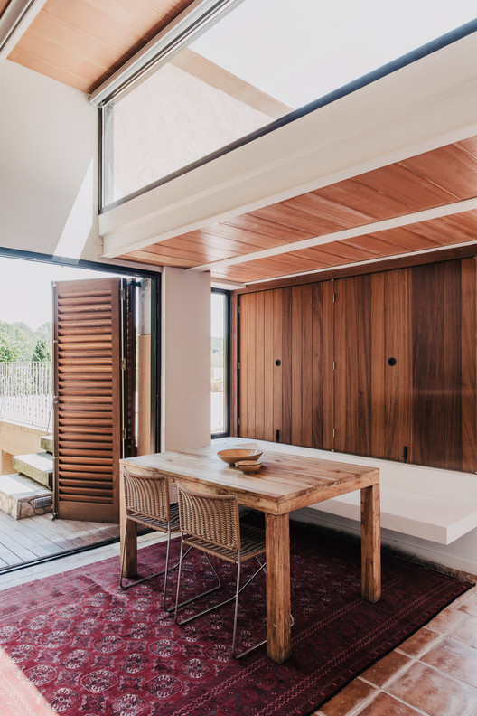 oficina mesura mesura plataforma arquitectura. Black Bedroom Furniture Sets. Home Design Ideas