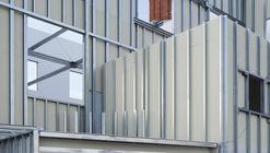 La forma de la forma (4ª Trienal de Arquitectura de Lisboa) / Johnston Marklee, Nuno Brandão Costa & Oficina KGDVS