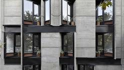 Brutal Variety / Ero Architects
