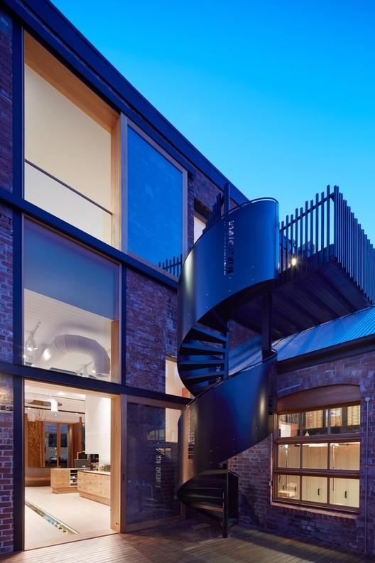 Birkenstock Australia / Melbourne Design Studios, © Peter Clarke