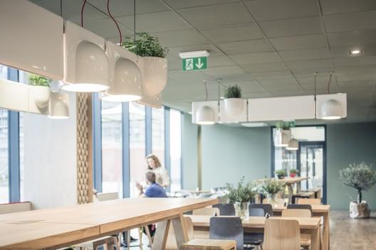 Café Rojo / IO Studio, Ltd