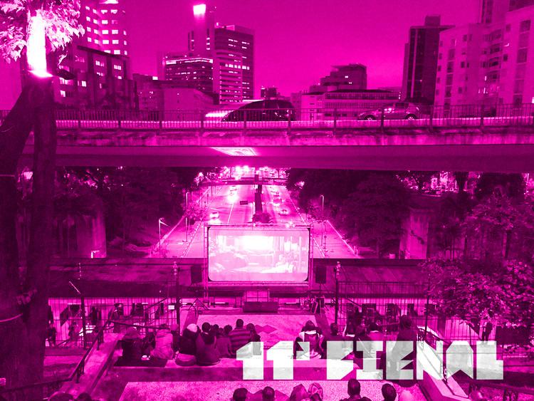 11ª Bienal de Arquitetura de São Paulo: um novo paradigma, © Marcos L. Rosa