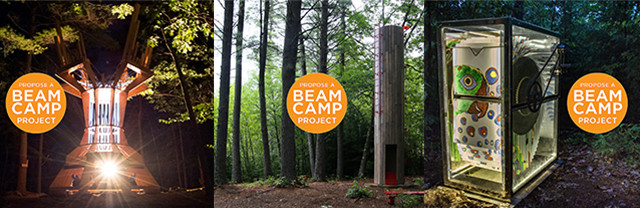 Beam Camp Seeks Big Ideas for 2017 Projects, Courtesy of Unknown