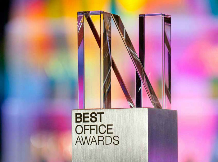 Best Office Awards 2017 - Call for Submissions, officenext
