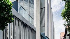 #5 / Studio Wills + Architects