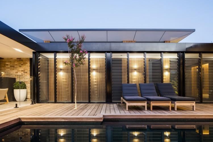 Casa Bundaroo / Tziallas Omeara Architecture Studio, © Tom Ferguson