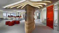Bain&Company Istanbul Office / Net Mimarlik
