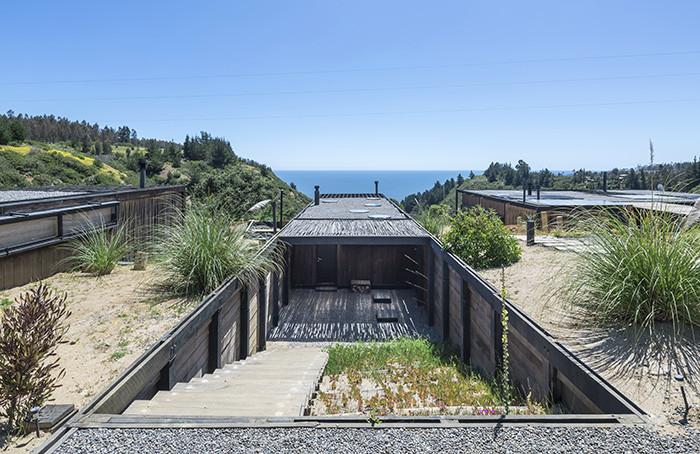 Pura Vida Cabins / WMR arquitectos, © Sergio Pirrone