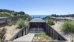 Cabañas Pura Vida  / WMR Arquitectos