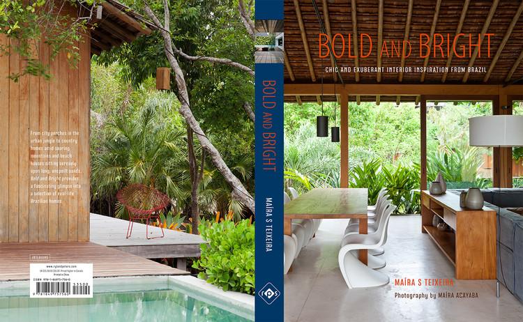 Maíra Teixeira e Maíra Acayaba lançam obra sobre casas brasileiras na Feira do Livro de Frankfurt