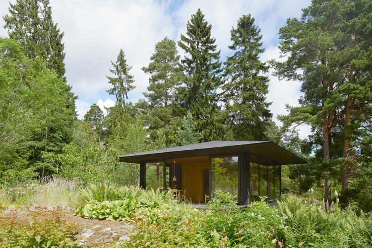 Summerhouse T / Krupinski/Krupinska Arkitekter, © Åke E:son Lindman