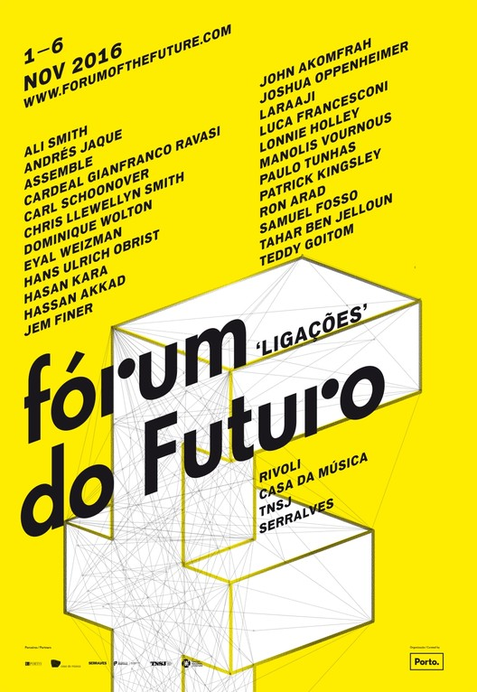 FORUM OF THE FUTURE, CMPorto
