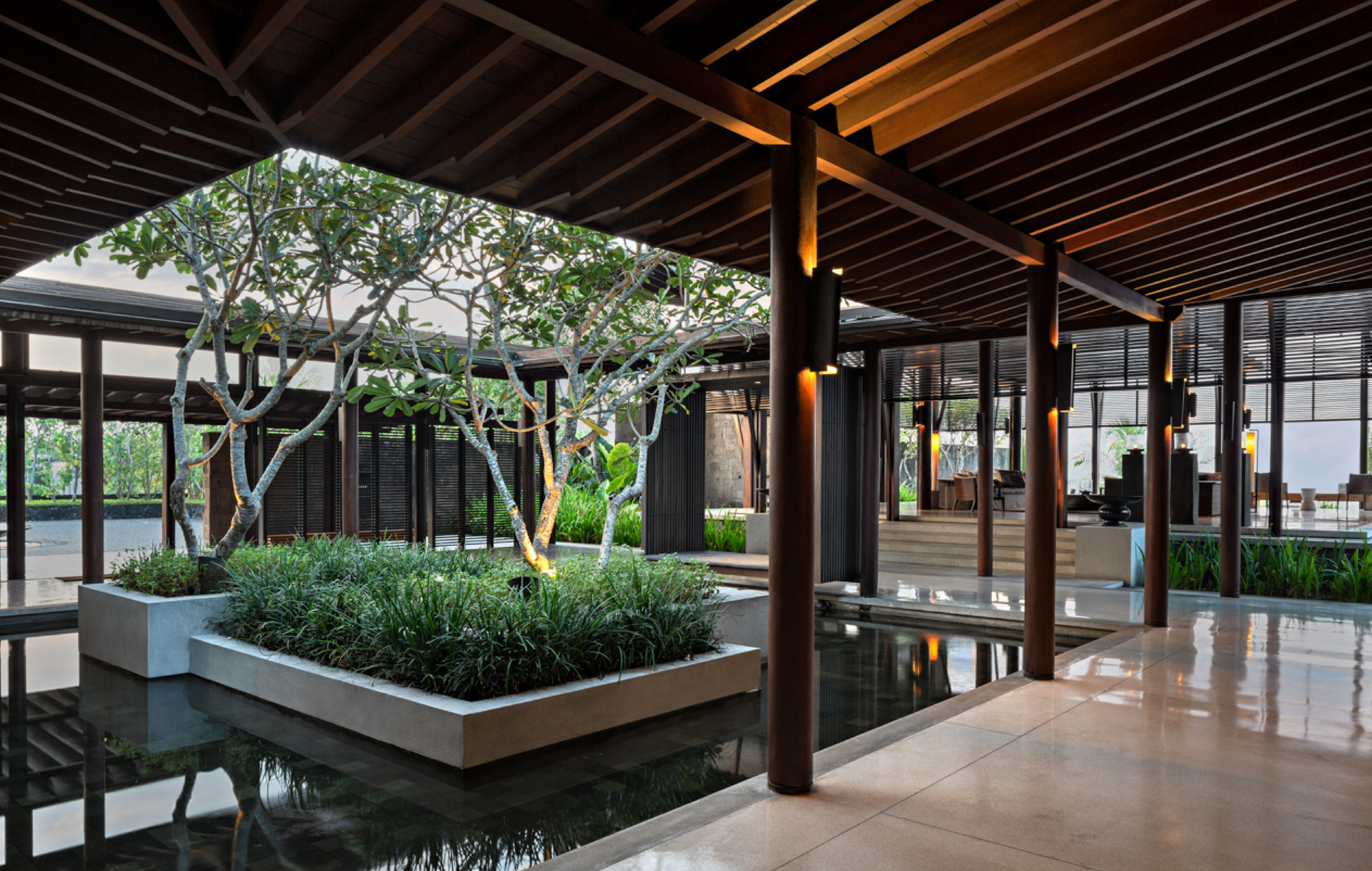 Gallery Of Soori Bali Scda Architects 5