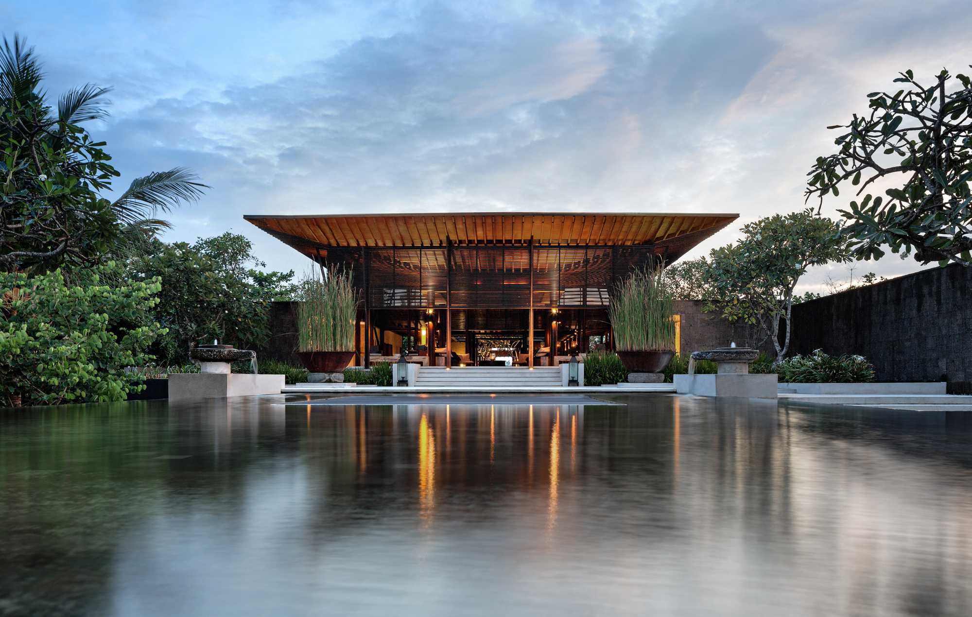 Gallery Of Soori Bali Scda Architects 15