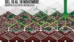 CONARQ: XIV Congreso Nacional de Arquitectos Tarapoto 2016 'Compromiso Social en la Gestión de la Ciudad'