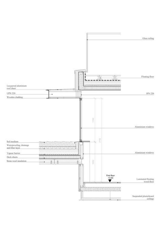 15 Detalhes Construtivos De Estruturas E Acabamentos