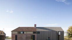 Residencia DBB / Govaert & Vanhoutte Architects