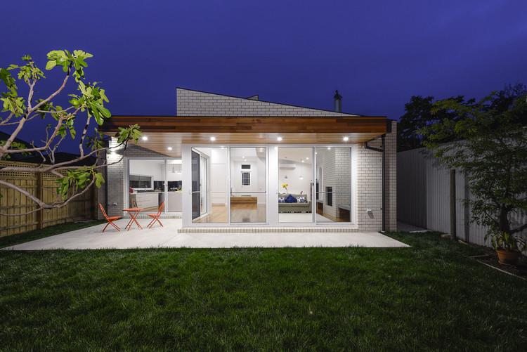 Neumannhaus / ITN Architects, © Patrick Rodriguez