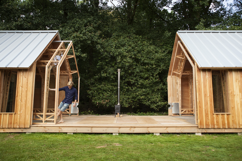 garden house jorritt hoen - Garden House
