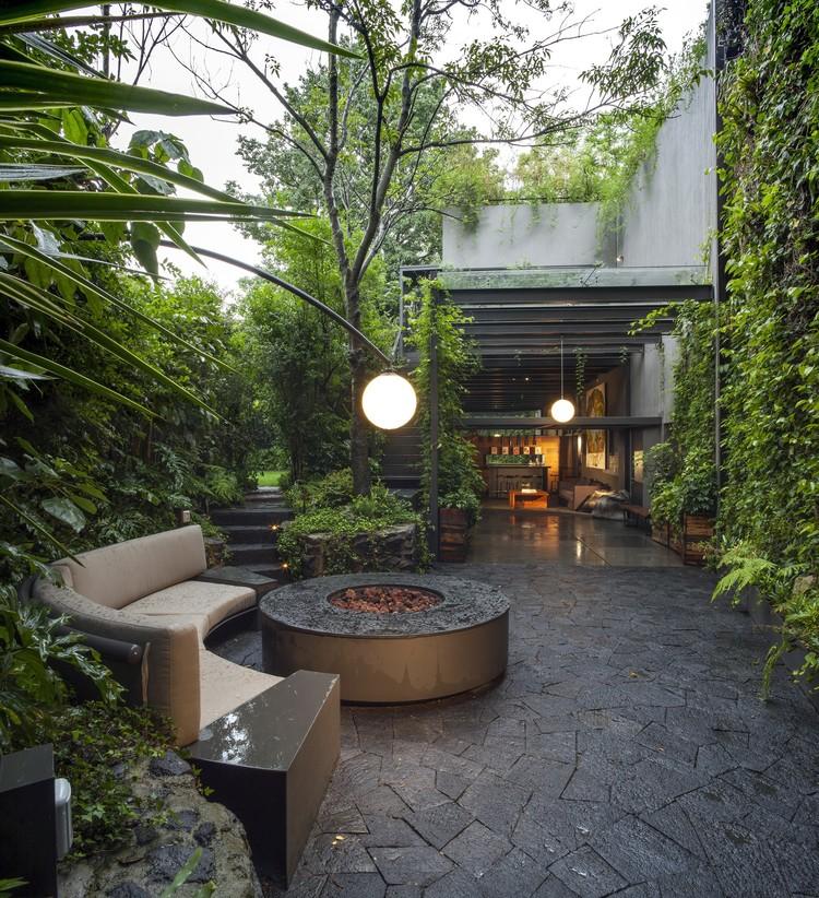 CASA O´ / Despacho Arquitectos HV, © Paul Czitrom