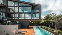 Seaforth House / IAPA Design Consultant