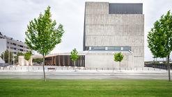 Palácio da Justiça de Huesca / Ingennus