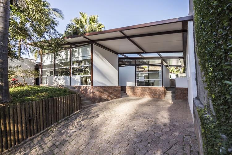 Casa Inverso / D+A, © Diego Romero