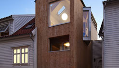 House in Stavanger / Austigard Arkitektur