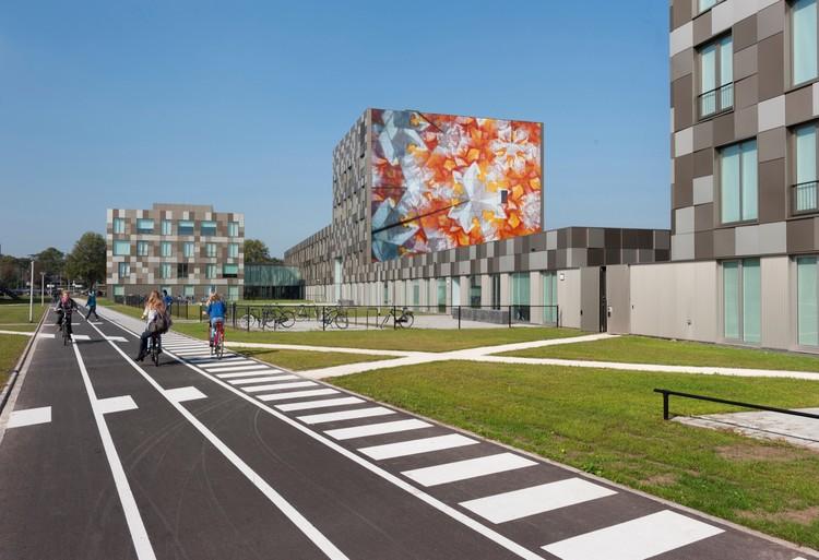 Educational Park Ezinge / Atelier Pro, © Christian van der Kooy