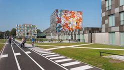 Parque educativo Ezinge / Atelier Pro