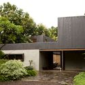 Copper House II, Chondi, Maharashtra, India (2012). Image Courtesy of Studio Mumbai