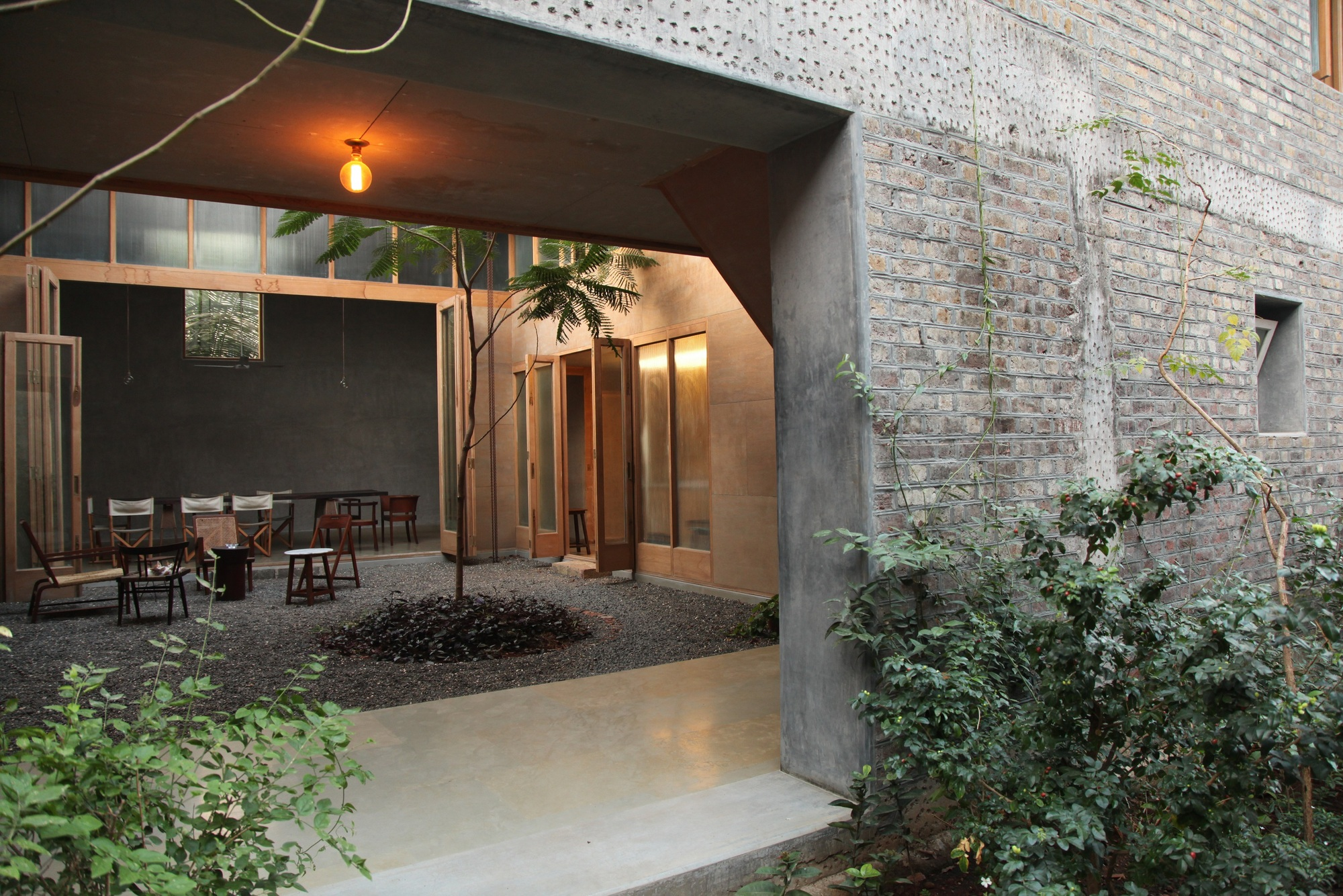 """Bijoy Jain: """"Architecture Is Not About an Image, It Is About"""
