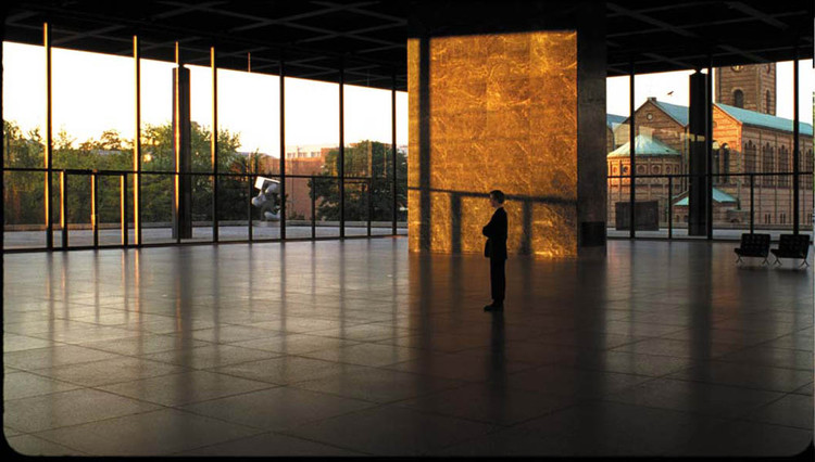 Expo Video: Invisible Cities at Spazio Ridotto, Venice, Inޟigo Manglano-Ovalle Alltagszeit