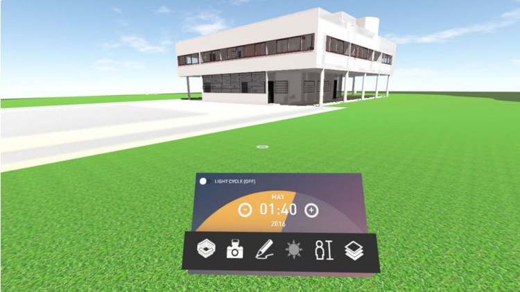 This Free Tool Takes 3D Models into VR with One Click, via Tech Crunch