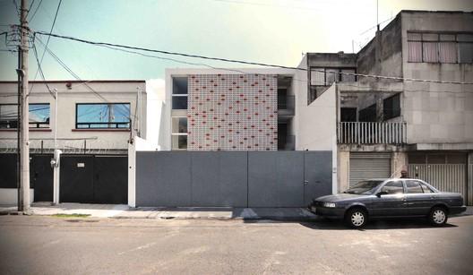 Copacabana 40  / dmp arquitectura