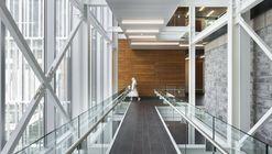 Monasterio de los Agustinos / ABCP Architecture