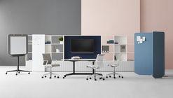 Detrás de las grandes mentes de la industria del mobiliario