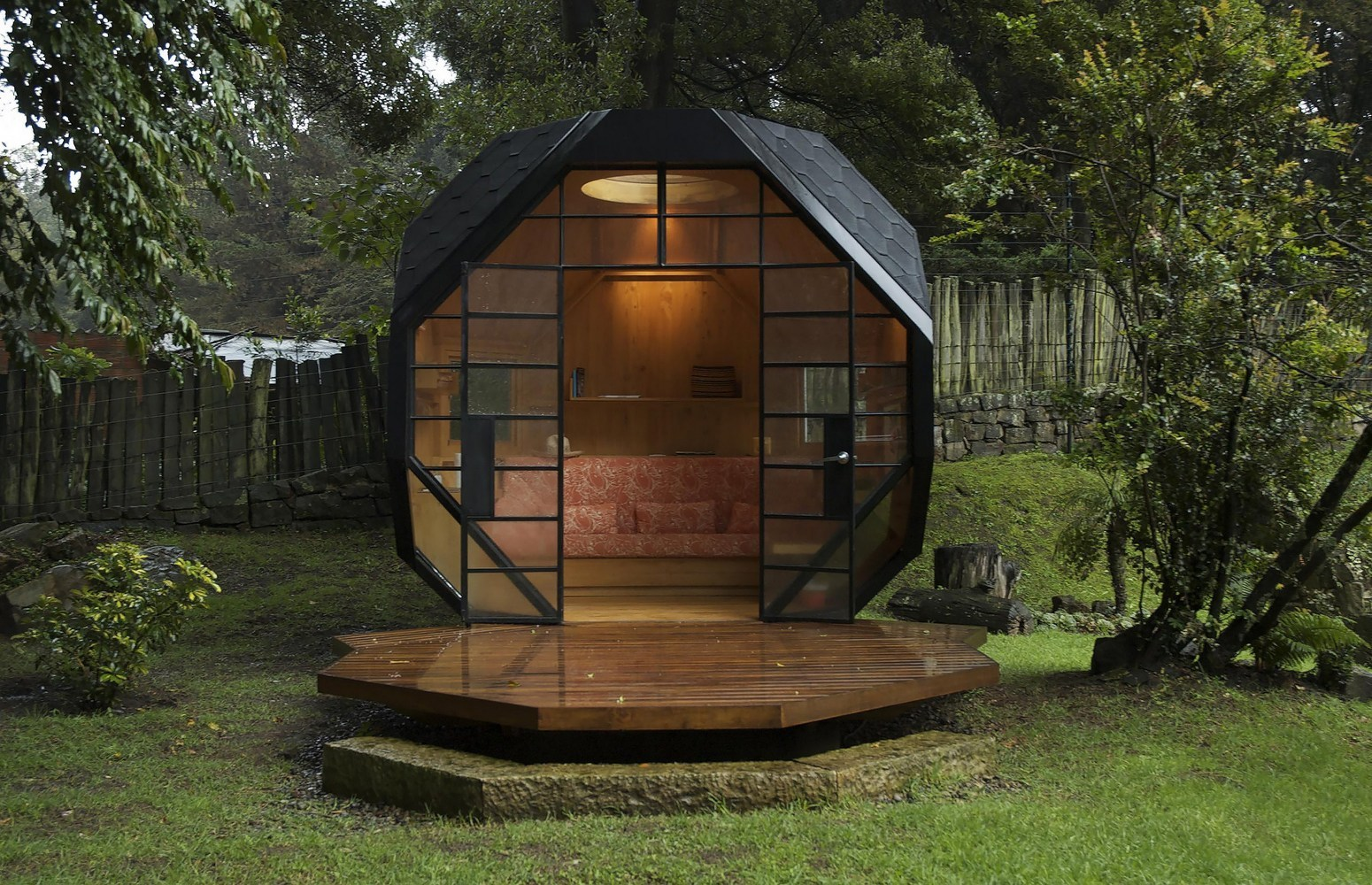 Gallery Of 20 Details Of Stunning Small Scale Structures 84