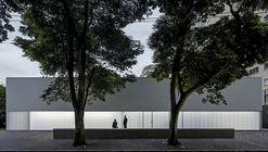 Nova Casa Triângulo / Metro Arquitetos Associados
