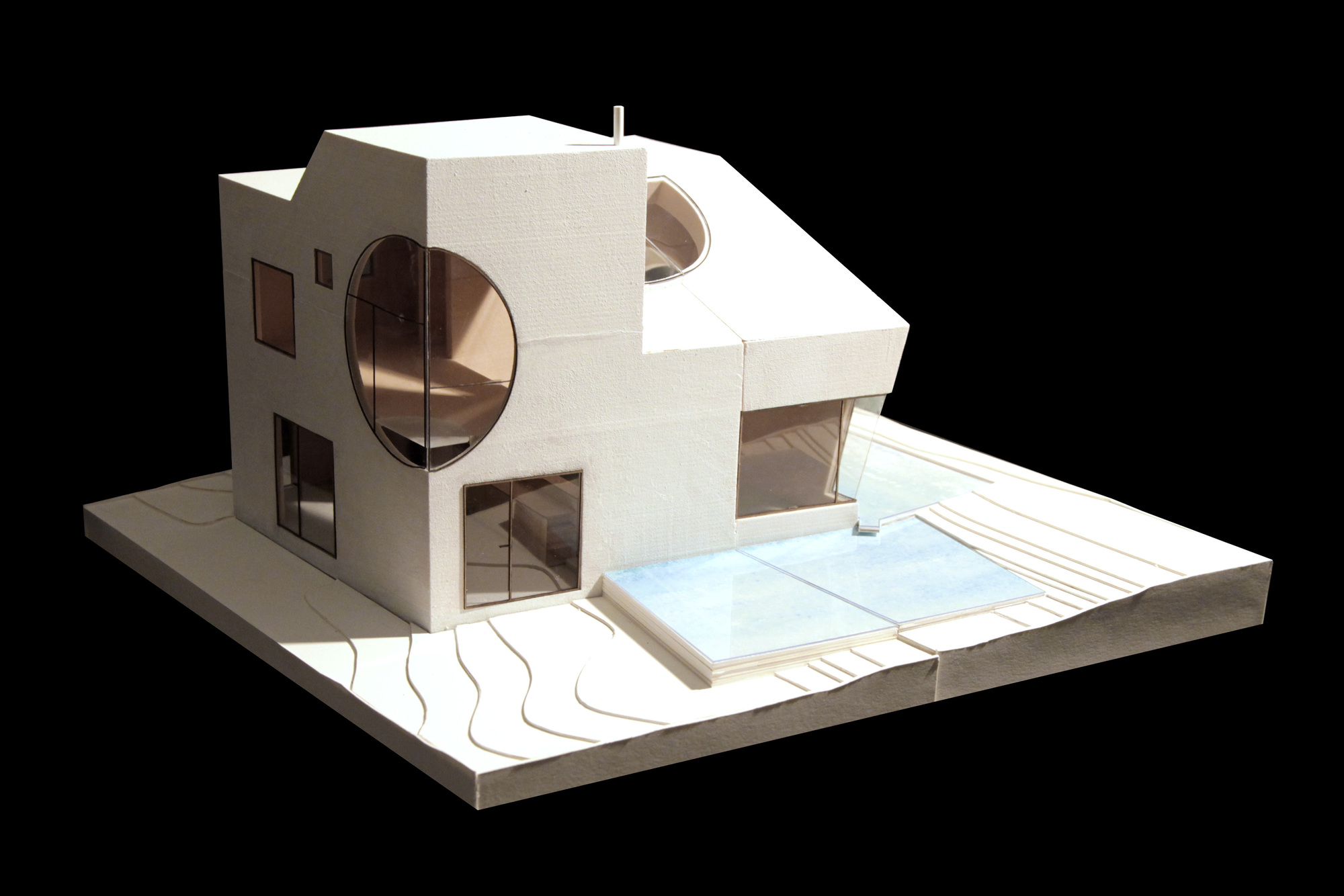 Gallery of Ex of In House / Steven Holl Architects - 22