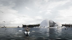 CEBRA Designs New Museum Dedicated to Greenland and the Arctic
