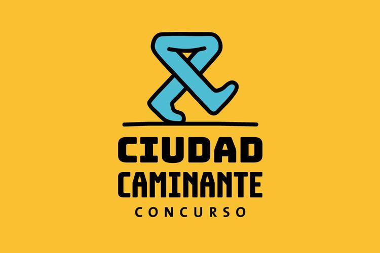 Tercer Concurso de Innovación Pública UC 'Ciudad Caminante', Cortesía de Unknown