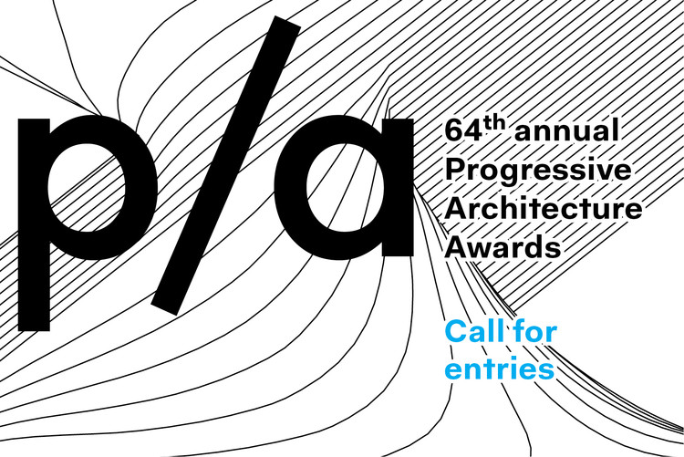 64th Annual Progressive Architecture (P/A) Awards, Courtesy of Unknown