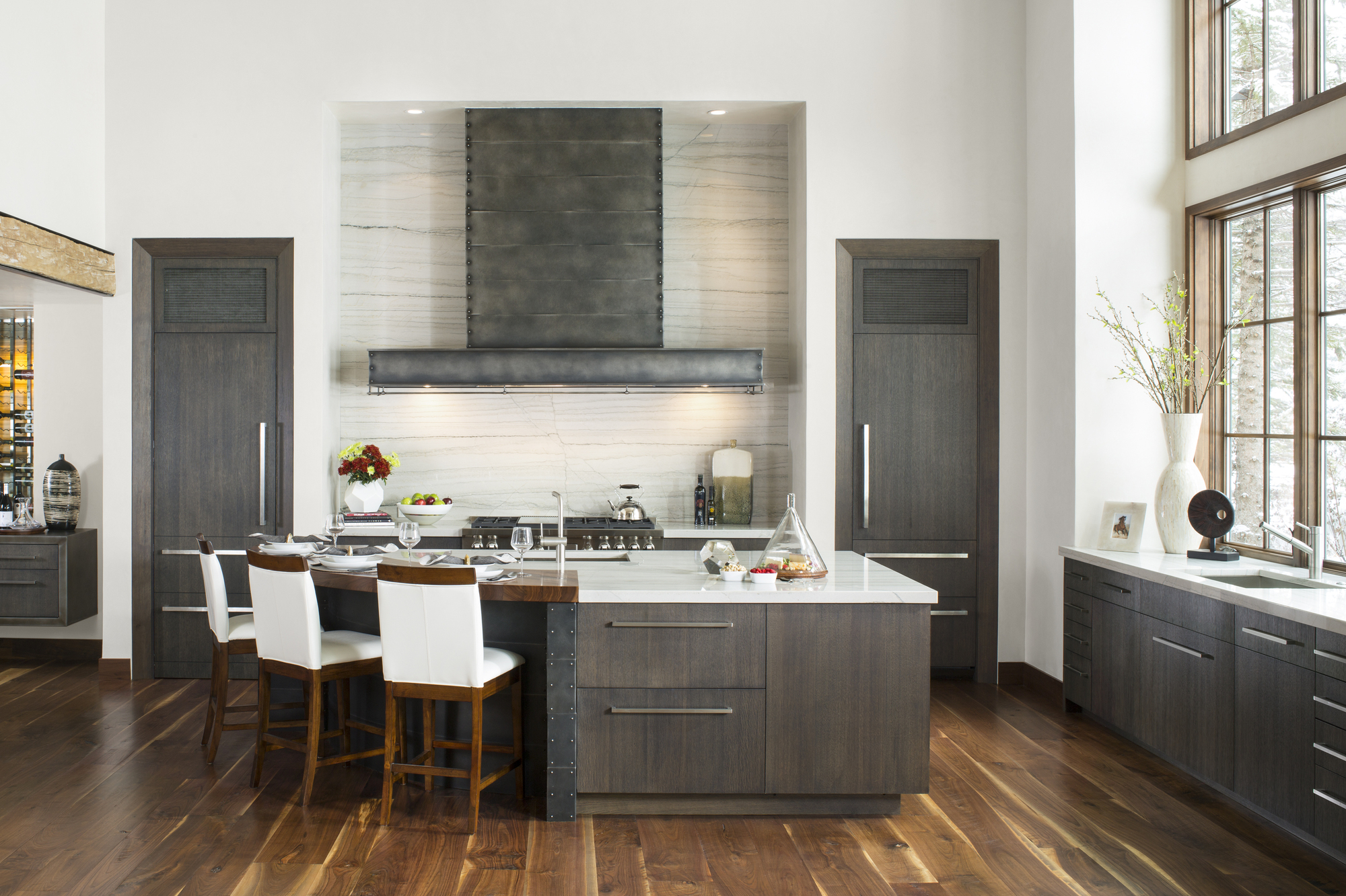 Gallery Of The World S Most Prominent Kitchen Design Contest Is Now Accepting Entries 1