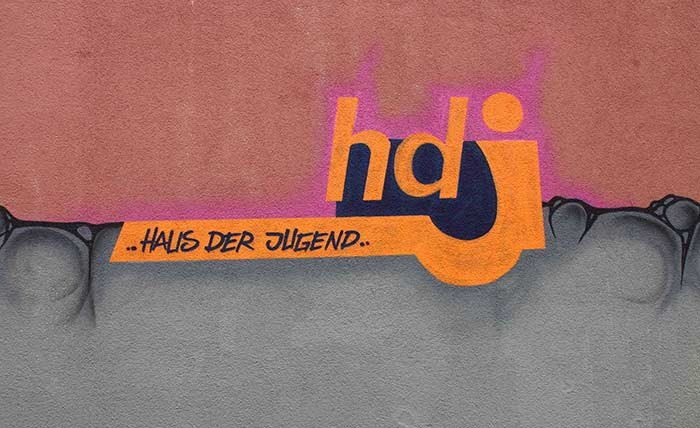 Call for submissions: House of Youth Heidelberg - Open International Competition for Architect with Landscape Architects, Haus der Jugend - House of Youth