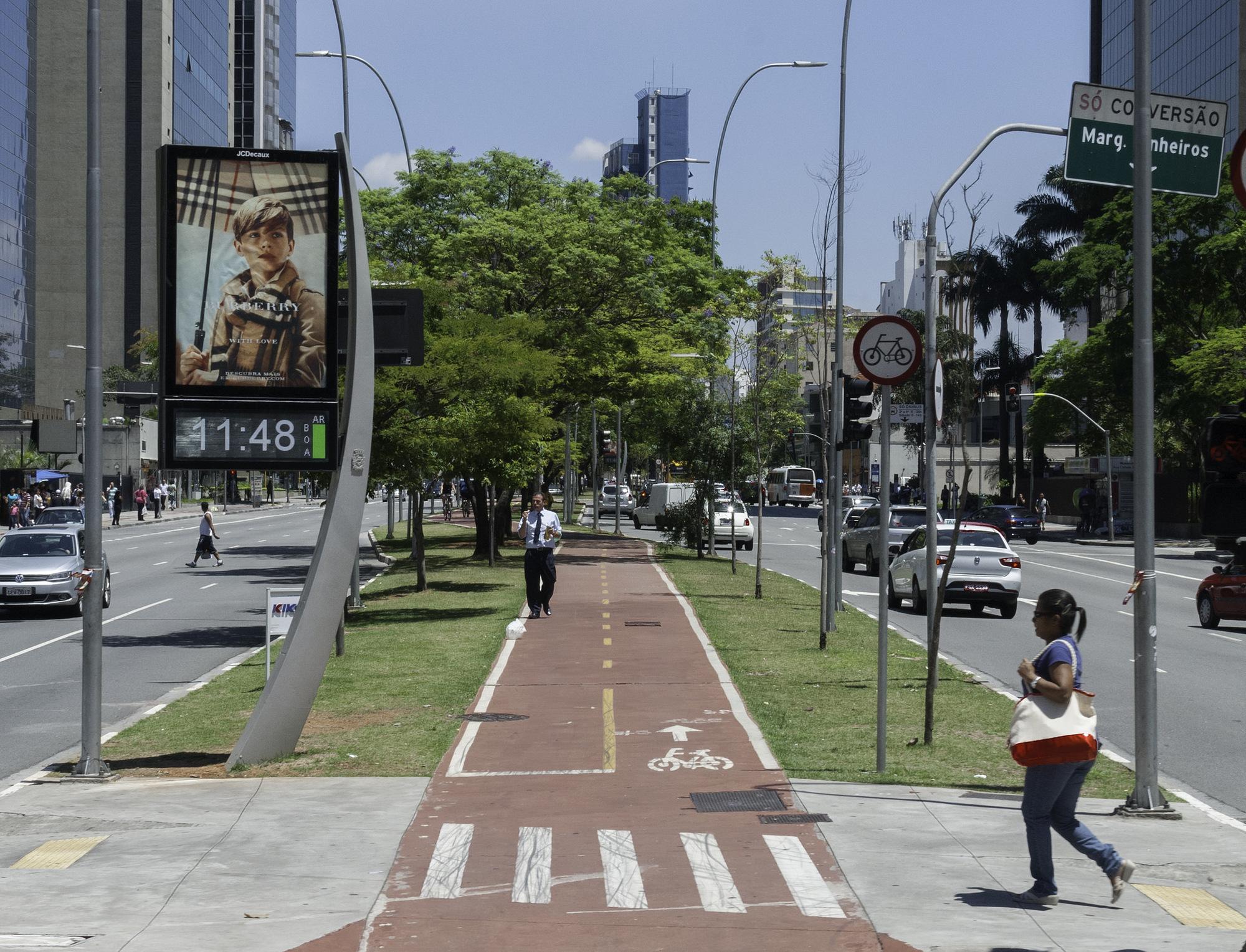 Propostas cidadãs de conexões cicloviárias são aprovadas e viram projeto em São Paulo