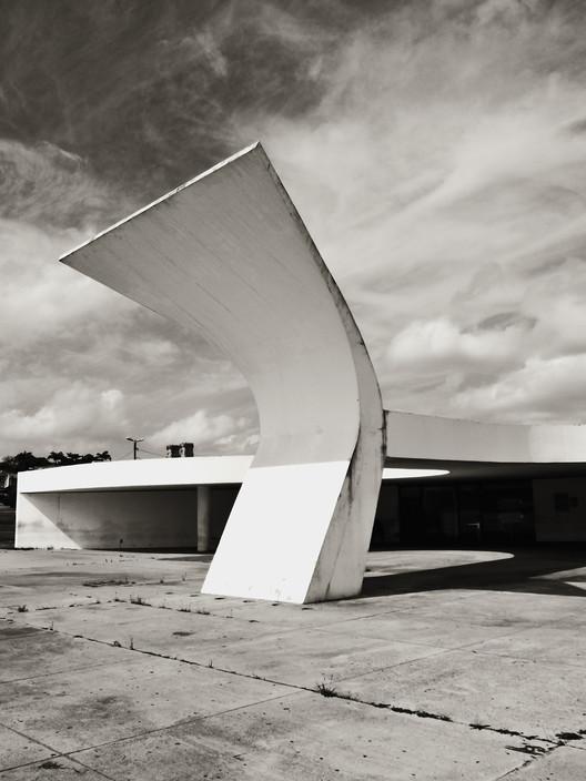 Clássicos da Arquitetura: Memorial Maria Aragão / Oscar Niemeyer, © Rômulo Marques