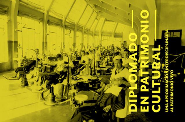 Diplomado en Patrimonio Cultural UC: ¡sorteamos una beca! [cerrado], Educación Continua Arquitectura UC