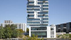 Living Levels / Tchoban Voss Architekten